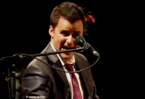 Cantaor flamenco Juan