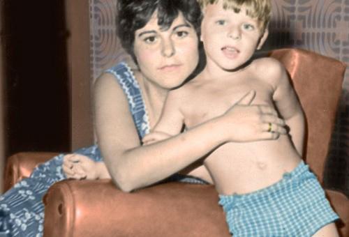 mama y beni
