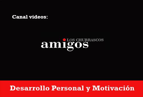 Videos desarrollo personal
