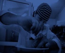 chaval-azul